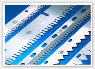 wda machine knives